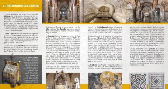 Brochure in spagnolo - Retro