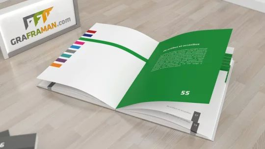 Ricostruzione 3D del catalogo