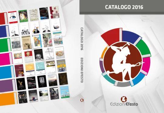 Copertina del catalogo