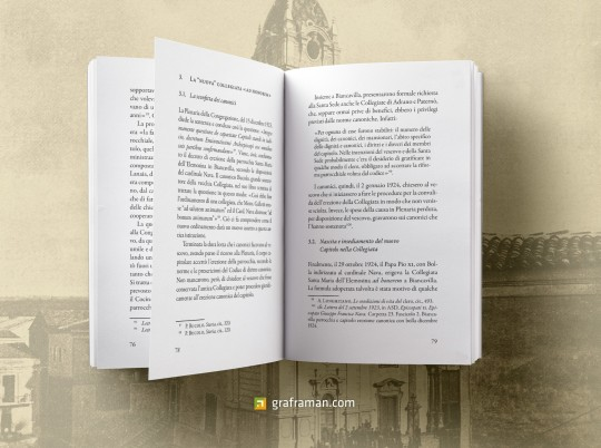 Mockup del libro