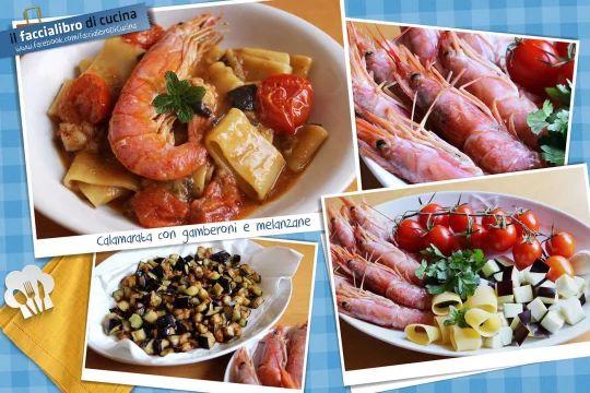 Foto di alcuni passaggi della ricetta