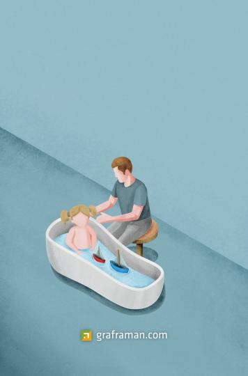 Proposta n.3 di illustrazione per la copertina