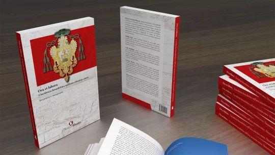 Mockup 3D del libro