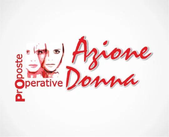 Logo progetto Azione Donna Proposte Operative
