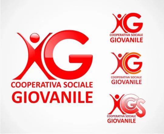 Logo Cooperativa Sociale Giovanile