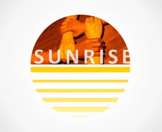Logo progetto EQUAL Sunrise