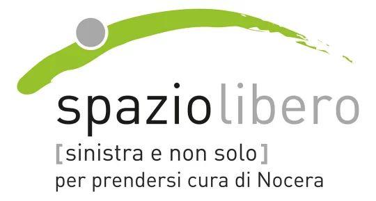 Logo Spazio Libero Nocera